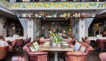 Ресторан La Famiglia приглашает гостей на шведский стол в День защитника Отечества