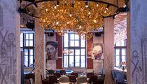 Новый ресторан Fado открылся на Рочдельской