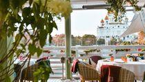 300 рублей за бизнес-ланч в ресторане «Магадан»