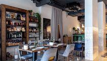 Итальянский ресторан Piccola Italia от команды Domenico Castello