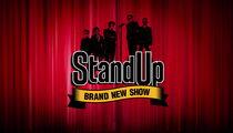 Stand Up вечеринка в ресторане «Сули Гули»