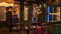 Ресторан «Казбек» обновил меню