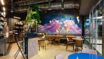Камерный бар Antidote откроется в Москве