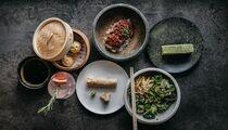 Новинки в меню Magura Asian Bistro