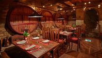 Винный источник заработал в ресторане «Кавказская пленница»