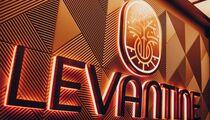 Levantine — новый ресторан левантийской кухни в центре Москвы
