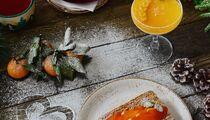 В ресторане La Famiglia запустили новое сезонное меню