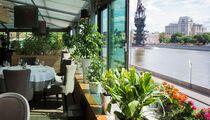 Рестораны и кафе Москвы открылись