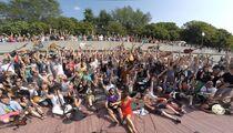 На фестивале «Пир на Волге» прозвучат рок-хиты