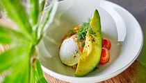 Стильные авторские завтраки от шефа в Avocado Queen