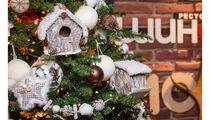 Блюда на вынос: новогоднее предложение от ресторана «Шинок»