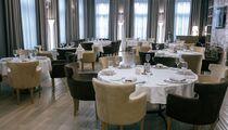 Обед по Гиляровскому ко дню рождения Москвы в ресторане Drinks@Dinners
