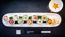 Суши по-новому: Cup Sushi