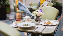 Рестораны Гранд Отеля Европа снова открыты