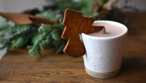 Новые согревающие напитки в кафе «Без рецепта»