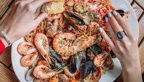 В Петербурге планируется открытие ресторана c рыбной тематикой Boston Seafood & Bar