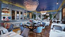 Ресторан «Белуга» представил новое меню в русском стиле