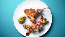 «КрабыКутабы» представили новый «ударный» стейк из тунца