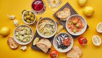 «Римские каникулы» в итальянском кафе «Руккола»