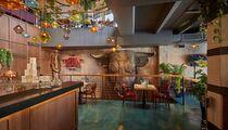Новый ресторан Аркадия Новикова на Арбате – Cihan Turkish Steak & Kebab