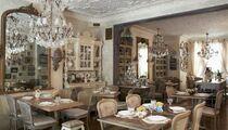 Лондонский ресторан «Мари Vanna» вошёл в сотню лучших