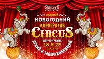 Цирковая программа в ресторане Stroganoff Bar&Grill