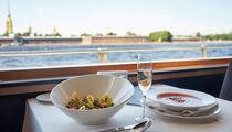 Ресторан Volga-Volga открывает летний сезон