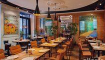 Ресторан «БОК» празднует 8 марта «на стиле»