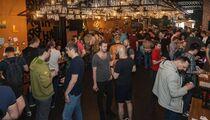 Домашние пивовары Москвы и Петербурга продолжают бороться за кубок и звание «Лучший домашний пивовар – 2018»