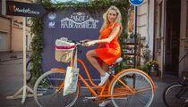 Рестораны и кафе угостят велосипедистов съедобными подарками