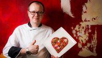 Авторский ужин с видом на Садовое кольцо: День святого Валентина в ресторане «Акапелла»