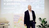 Осенью Novikov School открывает гастрономический лекторий