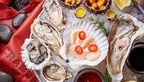 Первый день рождения ресторана Crabber на Белой Площади