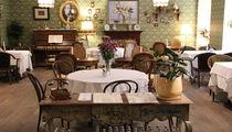 Гастрономическое путешествие по России в ресторане «Северянин»