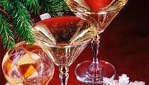 Ресторан «Аллегро»  приглашает на предновогодние праздники