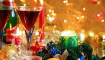 Новогодняя ночь 2013 в ресторане «Travels»