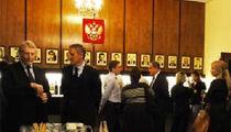 Зарубежные гастроли российских вин