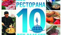 Международный Кулинарный Салон «Мир ресторана & отеля»