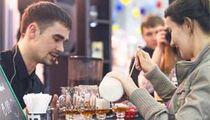 Чайная комната на выставке «ПИР. Индустрия гостеприимства – 2012»: тонкости вкусов и бизнеса