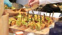 Мировые звезды кулинарии выступят с мастер-классами в Москве