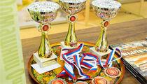 Информационный проект ПИР приглашает на финал конкурса на звание лучшего кондитера Москвы