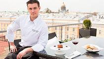 Новый шеф-повар отеля «Кемпински Мойка 22»