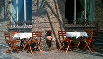 Лето в ресторане «Монтенегро»