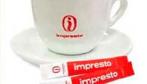 Бесплатная дегустация кофе Impresto