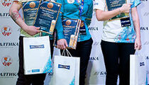 Итоги турнира «Baltika Barmen's Cup»