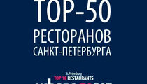 Where to eat - ТОП-50