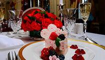 День всех влюбленных в «Талион Империал Отеле»