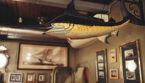 «La Perla Fish House» вместо «Матросской тишины»