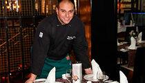 Стефано Лабио – новый шеф-повар ресторана «Борсалино»