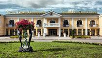 ПО Абонемент и R-Keeper v.7 в Гранд Петергоф СПА Отеле